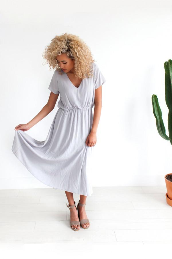 Take a Twirl Dress