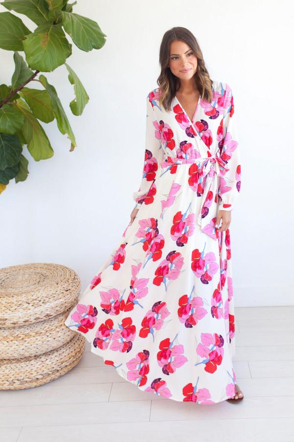 Dreaming of Paradise Dress