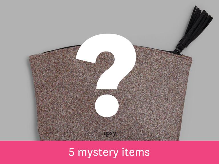 May Mystery Glam Bag