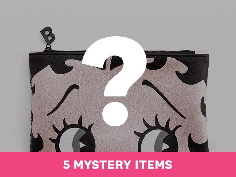 October Mystery Glam Bag