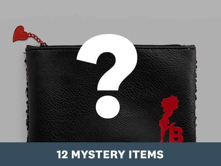 October Mystery Glam Bag Ultimate