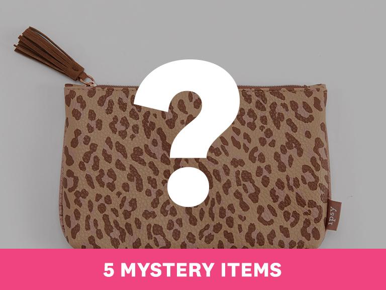 November Mystery Glam Bag