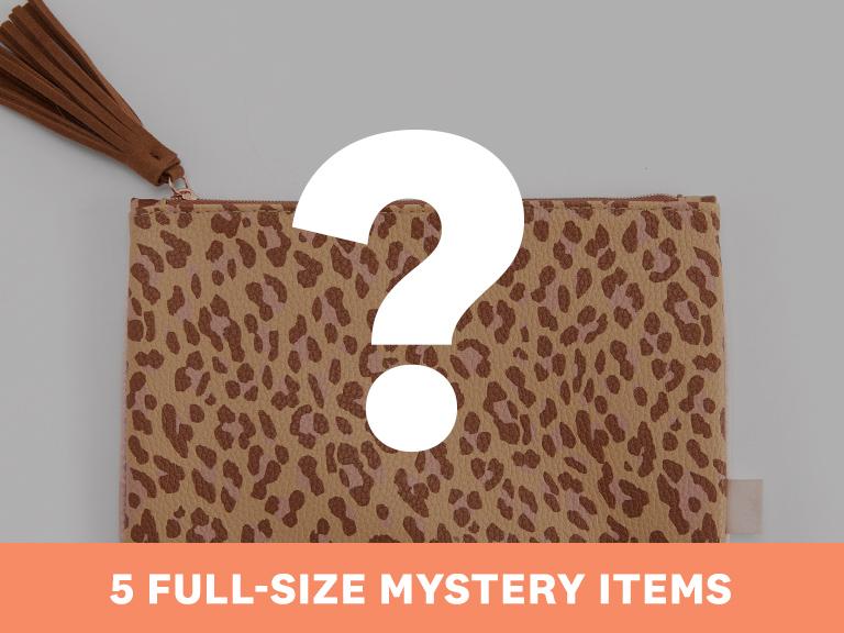 November Mystery Glam Bag Plus