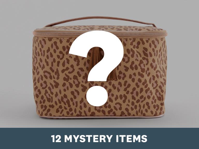November Mystery Glam Bag Ultimate