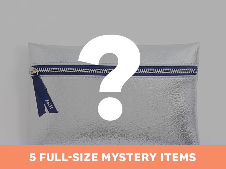December Mystery Glam Bag Plus