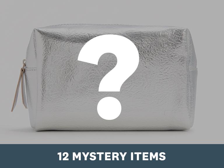 December Mystery Glam Bag Ultimate