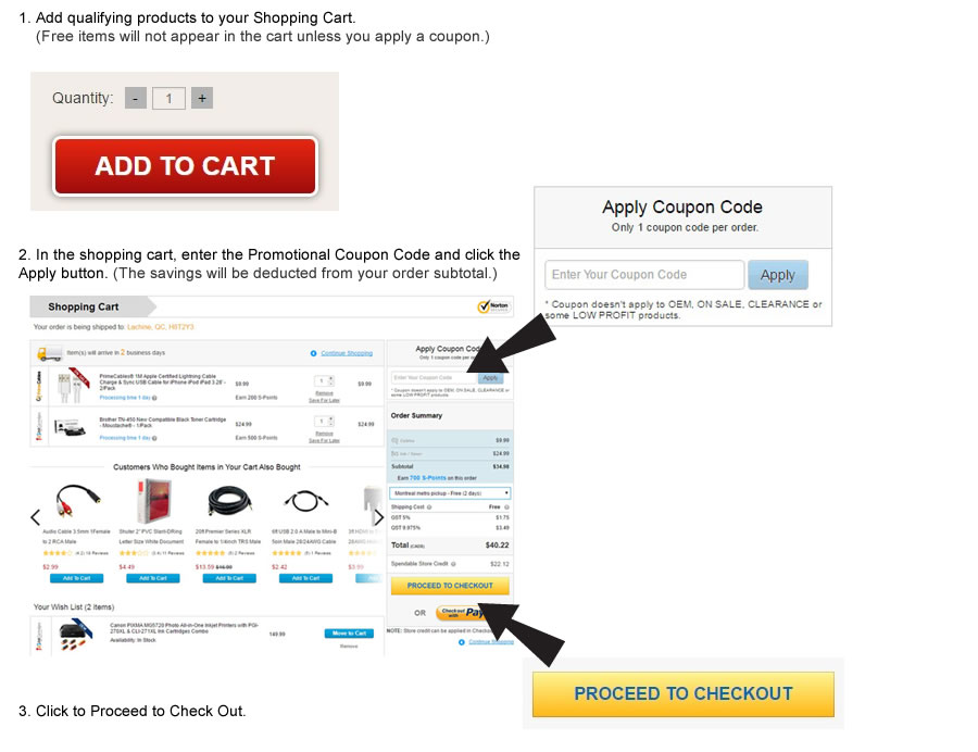 123Ink Coupon Codes Promo Detail 123InkCartridges 123Inkca Canada