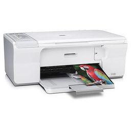 Hp Deskjet F4200 Ink 123inkcartridges Canada
