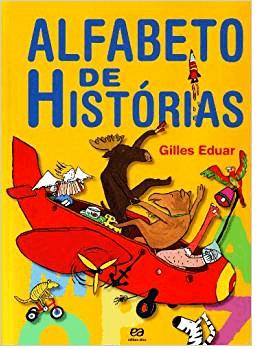 ALFABETO DE HISTORIAS