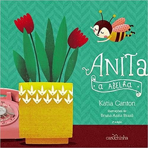 ANITA , A ABELHA
