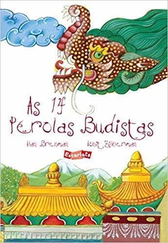 AS 14 PÉROLAS DA MITOLOGIA BUDISTA