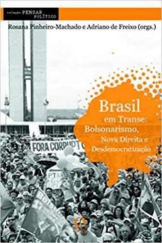 BRASIL EM TRANSE: BOLSONARISMO NOVA DIREITA E DESMOCRATIZAÇÃO