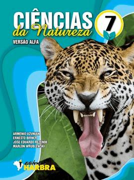Ciências da Natureza 7 Versão Alfa (1ª Edição)
