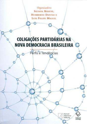 COLIGAÇÕES PARTIDÁRIAS NA NOVA DEMOCRACIA BRASILEIRA