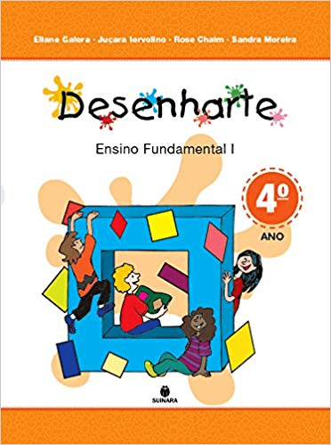 Desenharte – 4º Ano (Edição Reformulada)