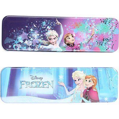 Estojo escolar lata Frozen DYP-022 Western PT 1 UN
