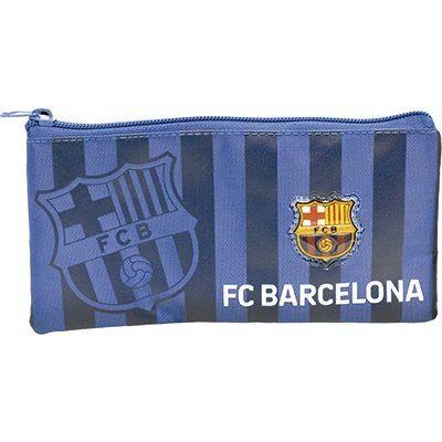 Estojo escolar poli. Barcelona Blaugrana 8986 Xeryus PT 1 UN