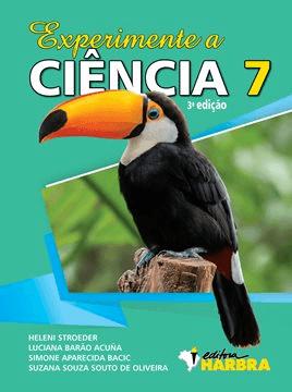 Experimente a Ciência 7º ano – (3ª Edição)