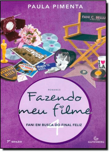 FAZENDO MEU FILME 4: FANI EM BUSCA DO FINAL FELIZ