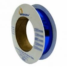 Fita metaloide 15mmx50m Lantecores - Azul