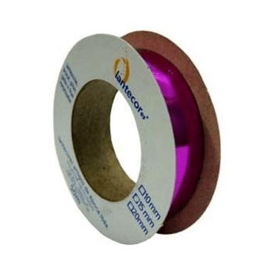 Fita metaloide 15mmx50m Lantecores - Roxo