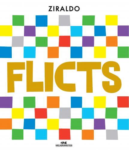 FLICTS - EDIÇÃO COMEMORATIVA 50 ANOS