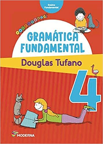 Gramática Fundamental 4 (3ª Edição)