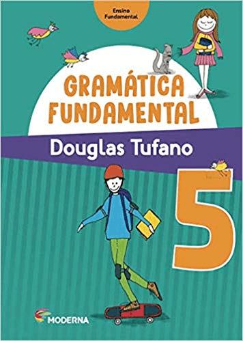 Gramática Fundamental 5 (3ª Edição)