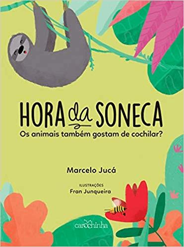 HORA DA SONECA