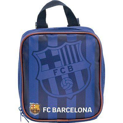 Lancheira Barcelona Blaugrana 8984 Xeryus PT 1 UN