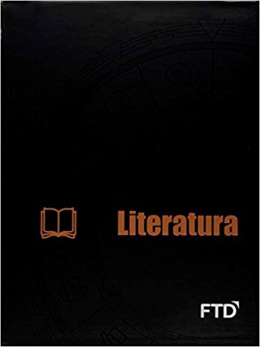 LIVRO 360° - LITERATURA - A ARTE LITERÁRIA LUSO-BRASILEIRA - CONJUNTO