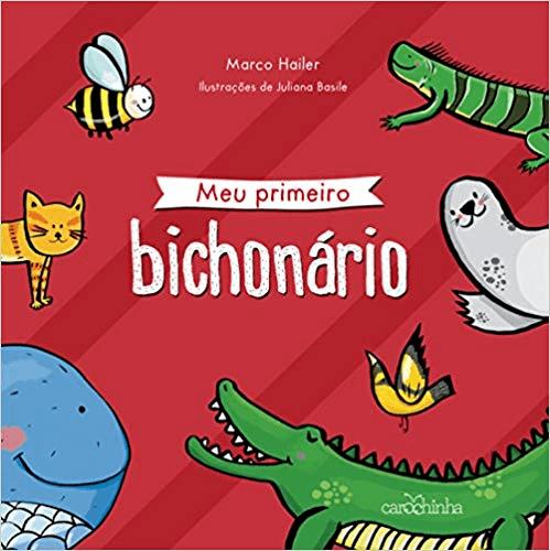 MEU PRIMEIRO BICHONARIO