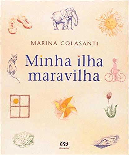 MINHA ILHA MARAVILHA