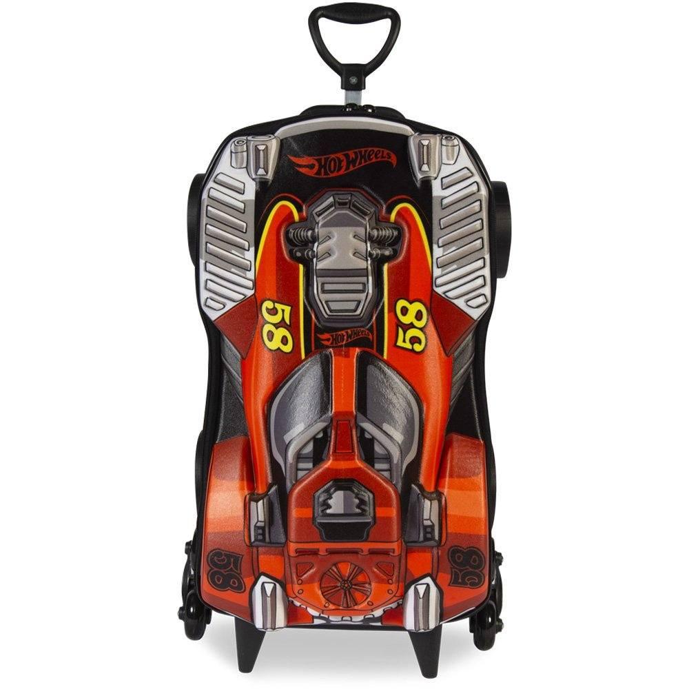 Mochila EVA c/ rodas hotwheels Dune 2500BM19 Maxtoy PT 1 - CA001