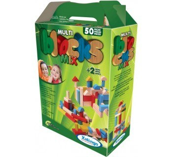 MULTIBLOCKS MIX REF.: 5283.2