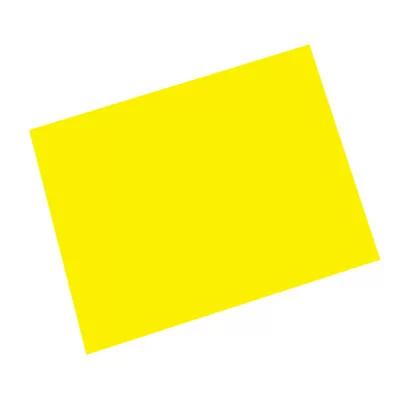 Papel cartão 48x66 Amarelo Novaprint