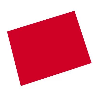 Papel cartão 48x66 Vermelho Novaprint