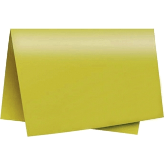 Papel color set 48x66 110g amarelo Novaprint