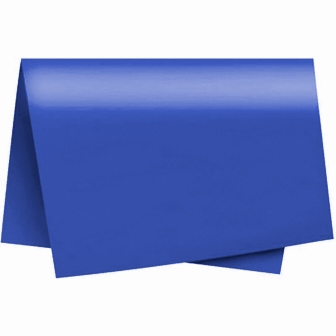 Papel color set 48x66 110g azul Novaprint