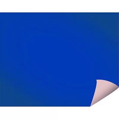 Papel espelho 50x60 azul unidade