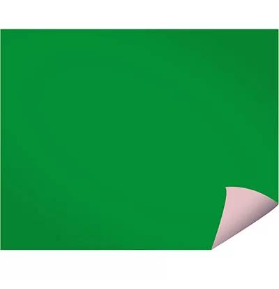 Papel espelho 50x60 verde unidade