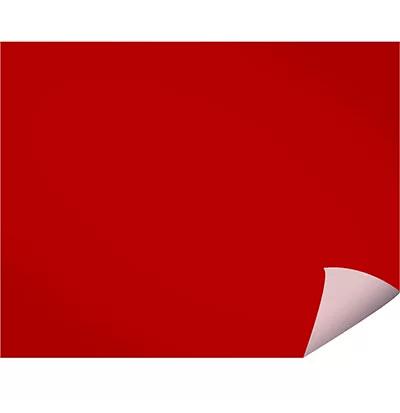 Papel espelho 50x60 vermelho unidade
