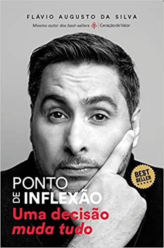 PONTO DE INFLEXÃO - UMA DECISÃO MUDA TUDO