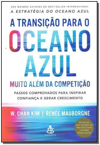 TRANSICAO PARA O OCEANO AZUL