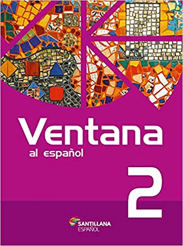 Ventana al español 2 (2ª Edición)