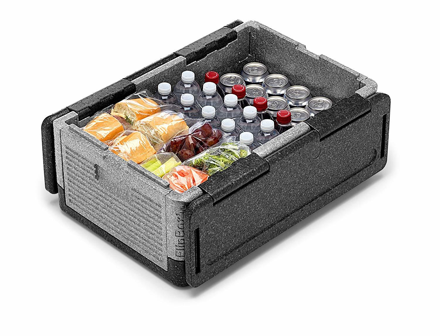 Cooler Dobrável Chill Chest