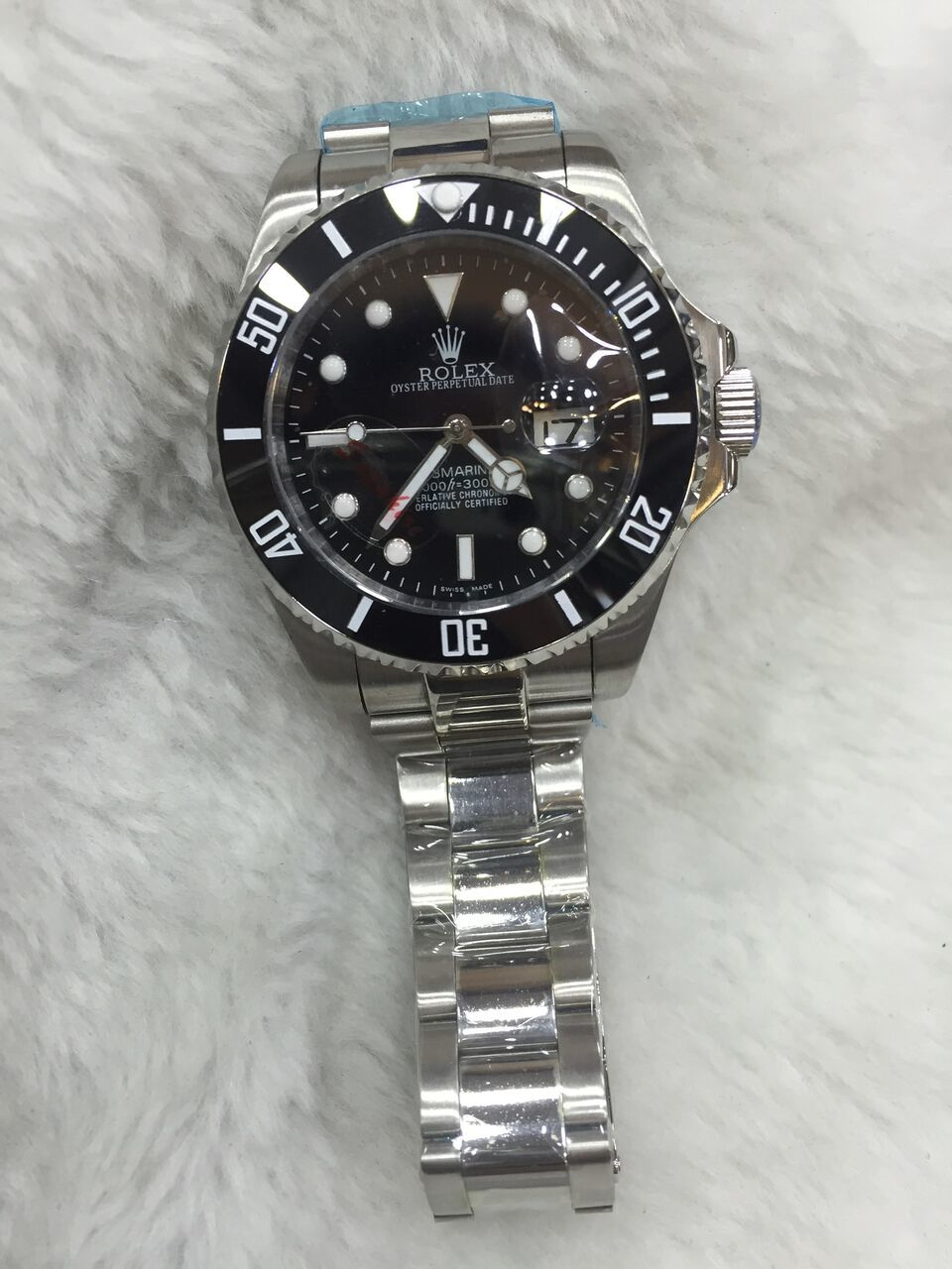 Rolex Submariner Grande 42mm RSG-003