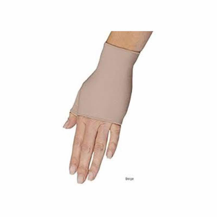 Juzo Dreamsleeve Soft Gauntlet W/Thumb Stub
