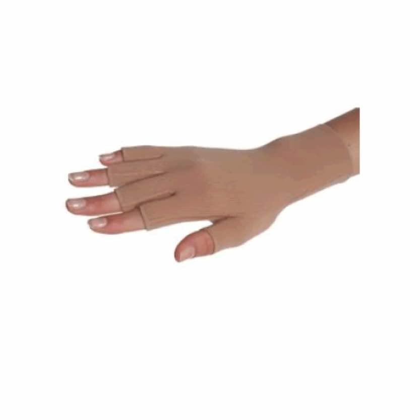 Juzo Expert Helastic Glove W/Finger Stubs