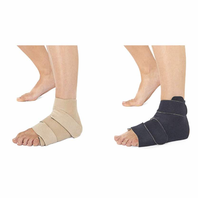 Juzo Compression Reversible Wrap, Foot